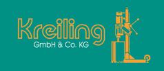 Bauunternehmen-Abbautechnik Kreiling GmbH & Co. KG - Logo